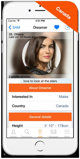 North carolina dating apps